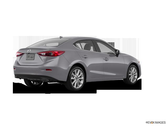 Used 2017 Mazda Mazda3 4-Door in Emmaus, PA