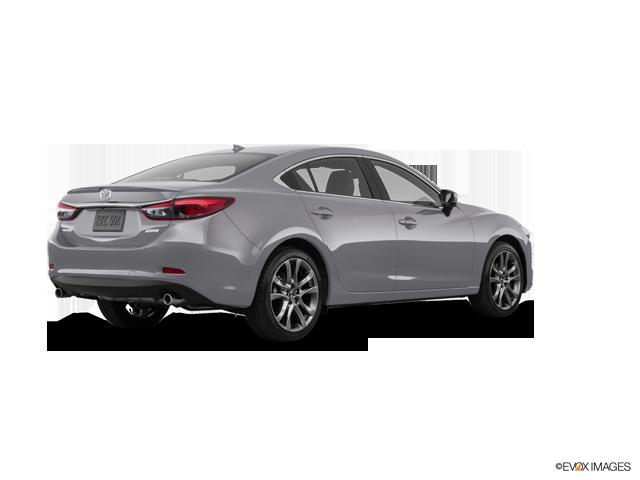 New 2017 Mazda Mazda6 in Waipahu, HI