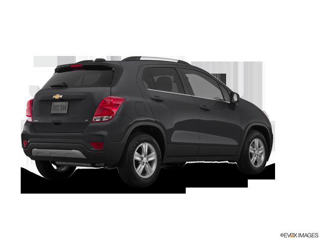 Used 2017 Chevrolet Trax in New Iberia, LA