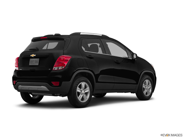 Used 2017 Chevrolet Trax in Indianapolis, IN