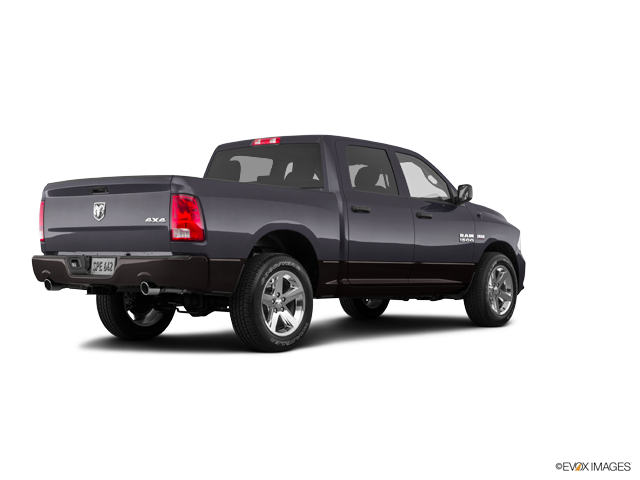 Used 2017 Ram 1500 in St. Francisville, New Orleans, and Slidell, LA
