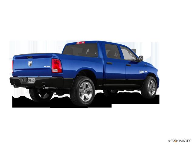 Used 2017 Ram 1500 in Cartersville, GA