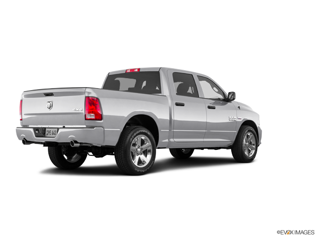 Used 2017 Ram 1500 in Paducah, KY