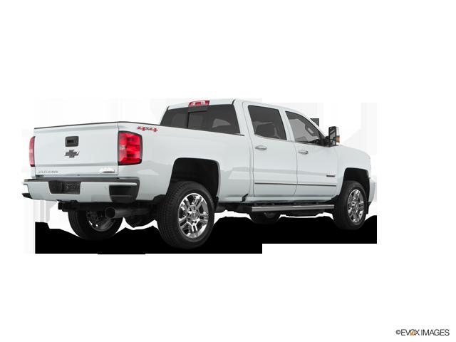 Used 2017 Chevrolet Silverado 2500HD in Baxley, GA