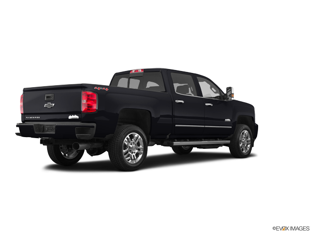 New 2017 Chevrolet Silverado 2500HD in Arcadia, FL