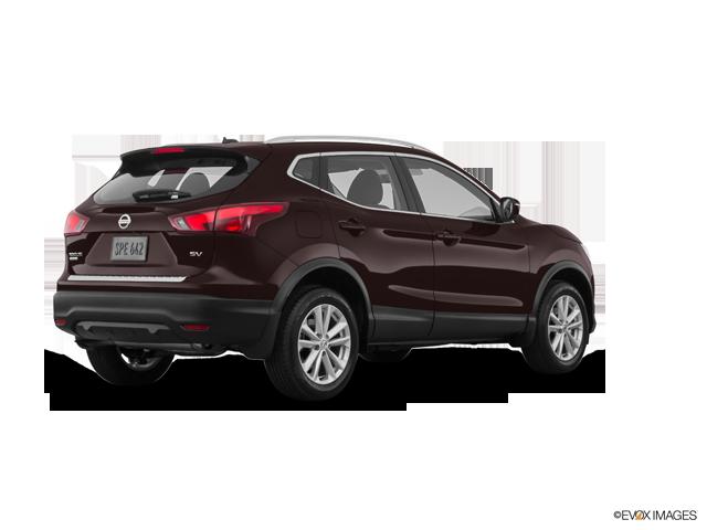 New 2017 Nissan Rogue Sport in SPOKANE, WA