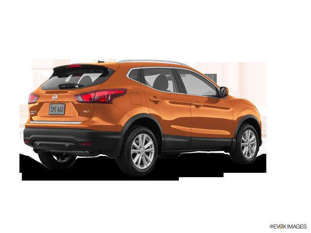 New 2017 Nissan Rogue Sport in Oxnard, CA