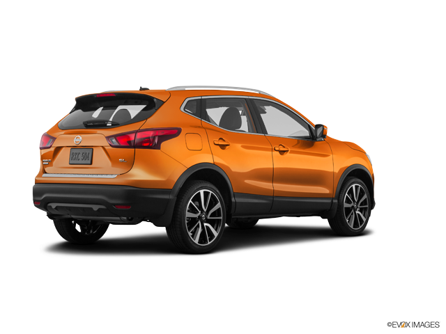 New 2017 Nissan Rogue Sport in Fairfield, CA