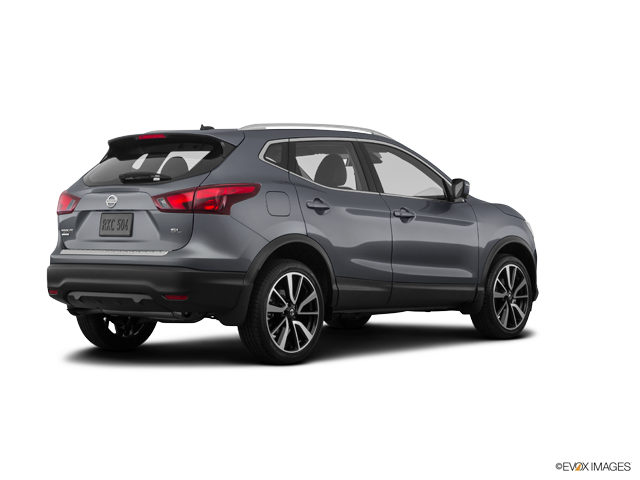 New 2017 Nissan Rogue Sport in Hattiesburg, MS