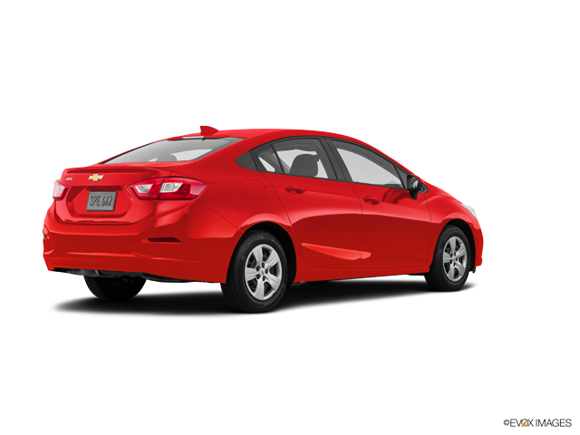 Used 2017 Chevrolet Cruze in League City, TX