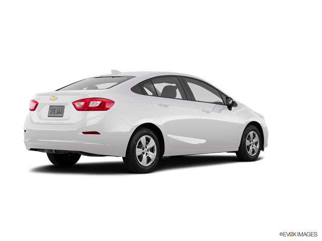 New 2017 Chevrolet Cruze in St. Francisville, New Orleans, and Slidell, LA