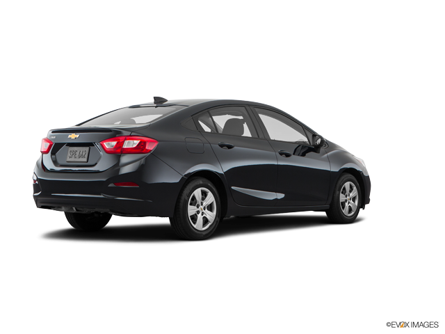 High Quality Used 2017 Chevrolet Cruze In Gallup, NM