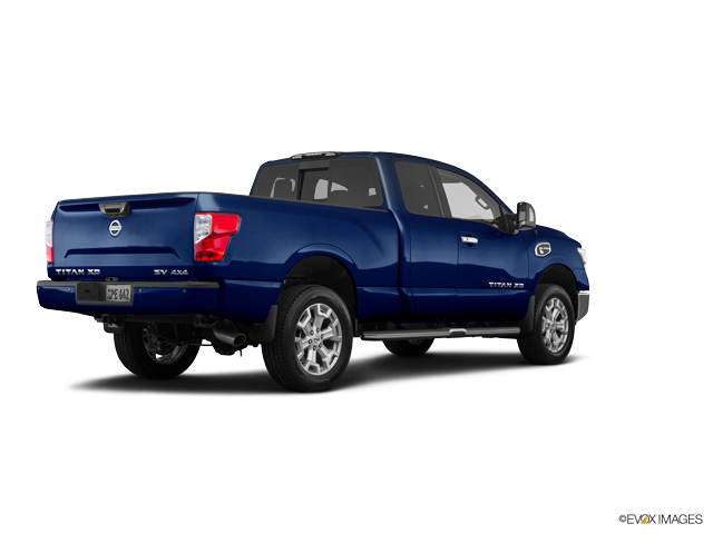 Used 2017 Nissan Titan XD in Cleveland, OH