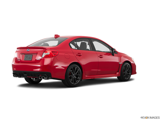 New 2018 Subaru WRX in North Olmsted, OH