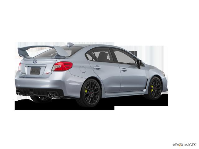 New 2018 Subaru WRX in Bedford, OH