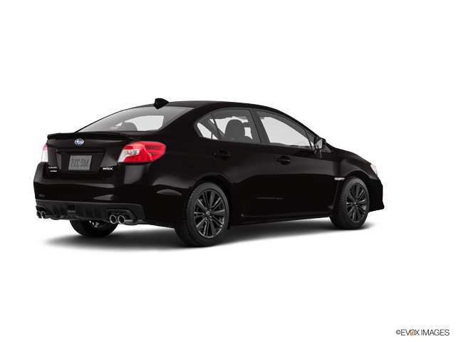 New 2018 Subaru WRX in Jackson, MS
