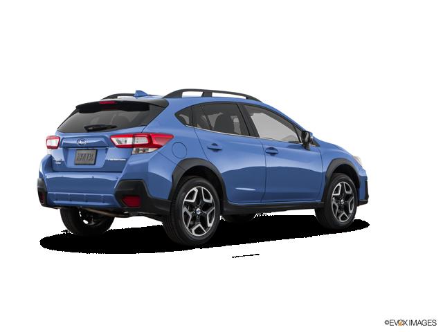 New 2018 Subaru Crosstrek in Jackson, MS