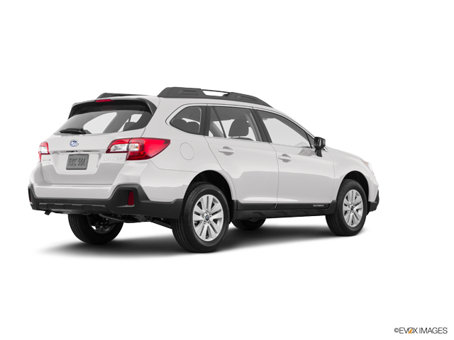 New 2018 Subaru Outback in Jackson, MS