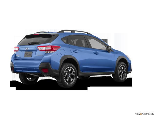 New 2018 Subaru Crosstrek in Ocala, FL