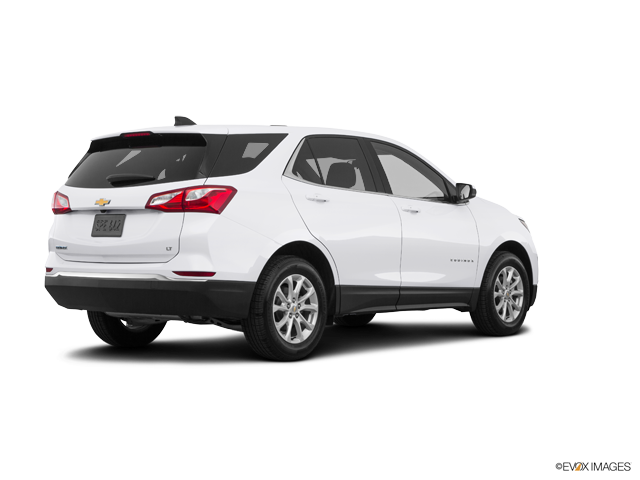 New 2018 Chevrolet Equinox in Greensburg, PA