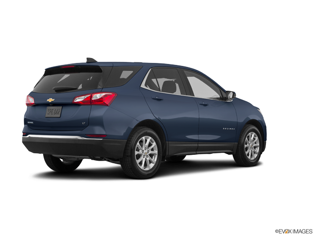 Used 2018 Chevrolet Equinox in Jackson, MS