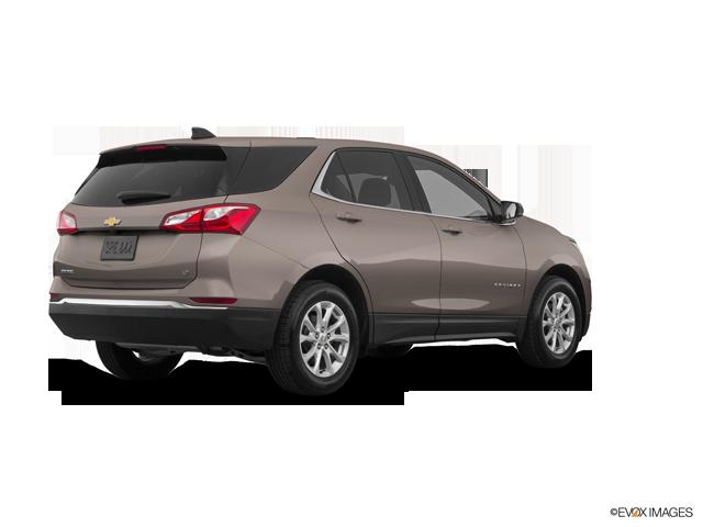 New 2018 Chevrolet Equinox in Greensburg, PA