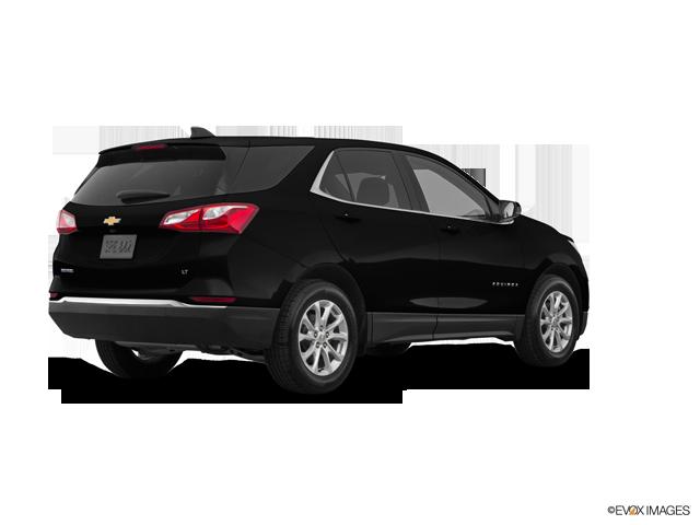 New 2018 Chevrolet Equinox in Ontario, CA