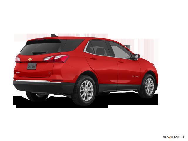 Used 2018 Chevrolet Equinox in Vidalia, GA
