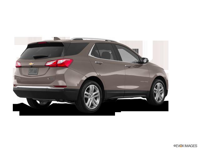 Used 2018 Chevrolet Equinox in Jackson, MS