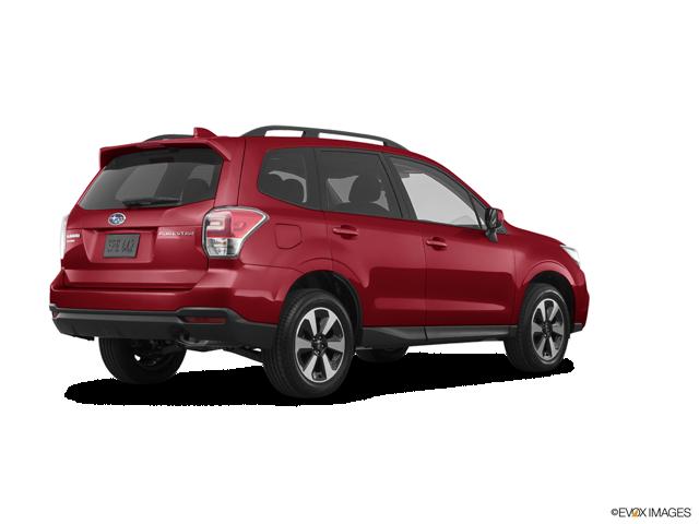 New 2018 Subaru Forester in Ocala, FL