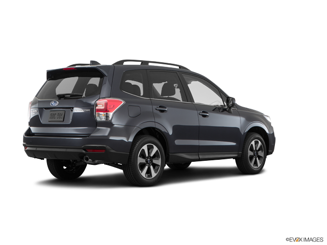 New 2018 Subaru Forester in Bedford, OH