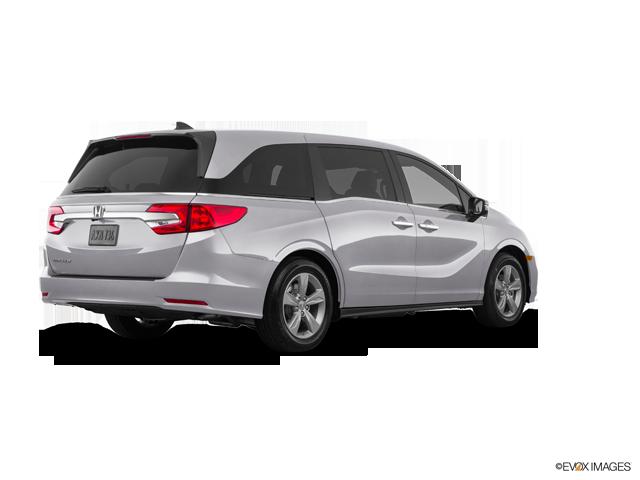 New 2018 Honda Odyssey in Ocala, FL