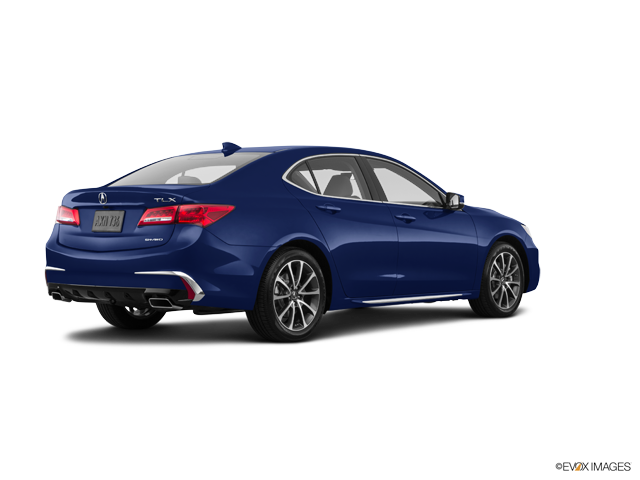 New 2018 Acura TLX in Verona, NJ