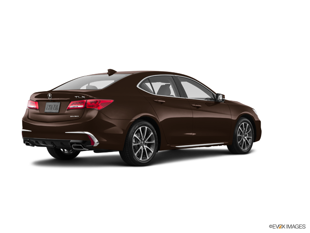 New 2018 Acura TLX in Latham, NY