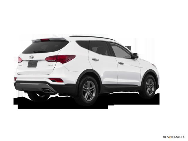 New 2018 Hyundai Santa Fe Sport in Tracy, CA