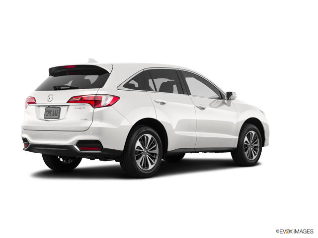 New 2018 Acura RDX in Emmaus, PA