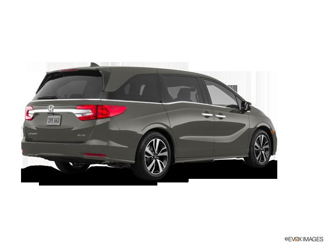 New 2018 Honda Odyssey in Marlton, NJ
