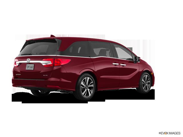 New 2018 Honda Odyssey in Gadsden, AL