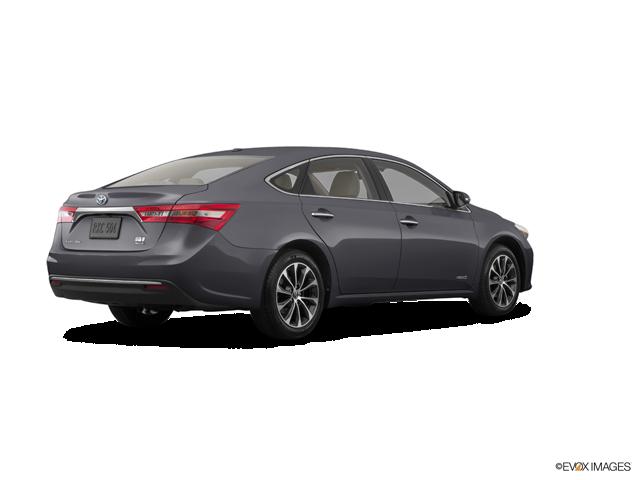 New 2018 Toyota Avalon Hybrid in Claremont, CA