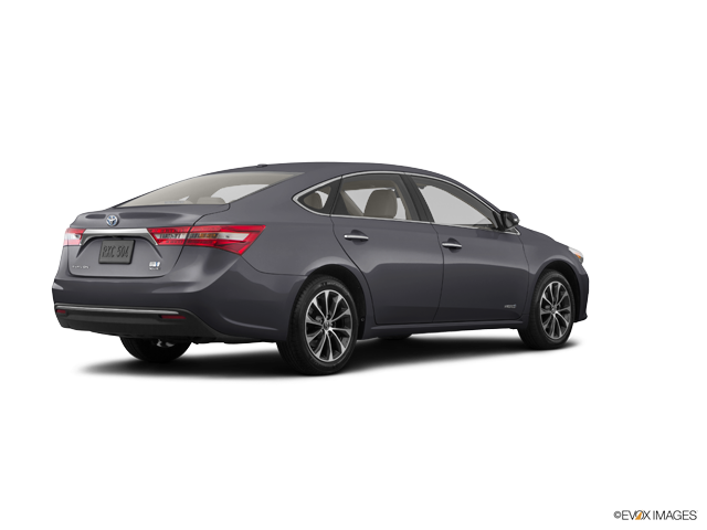 New 2018 Toyota Avalon Hybrid in Cape Girardeau, MO
