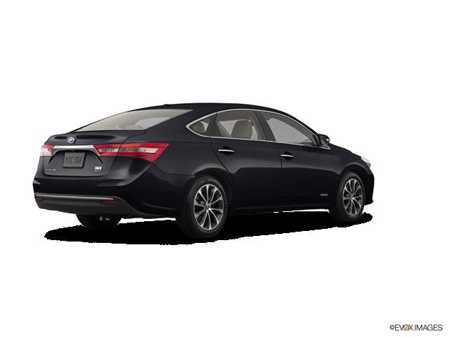 New 2018 Toyota Avalon Hybrid in Hempstead, NY