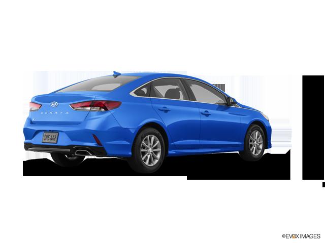 New 2018 Hyundai Sonata in Cheboygan , MI
