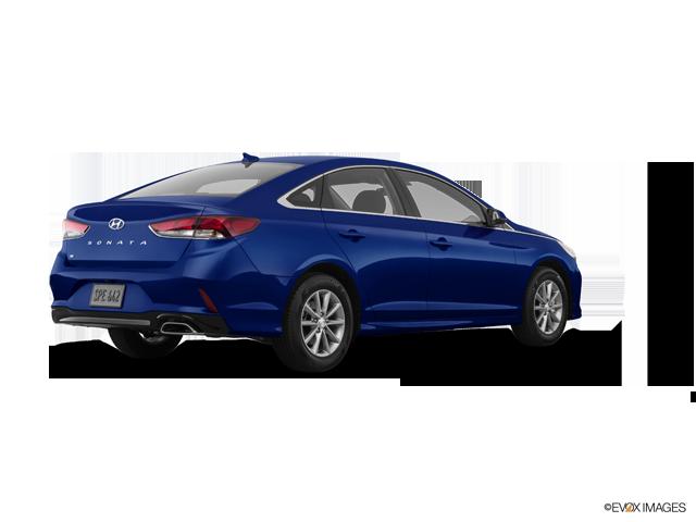New 2018 Hyundai Sonata in Santa Fe, NM