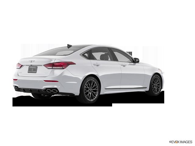 New 2018 Genesis G80 in , PA