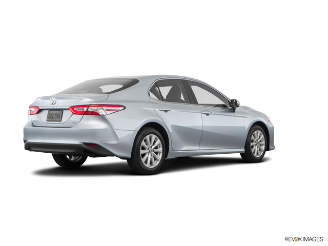New 2018 Toyota Camry in Metairie, LA