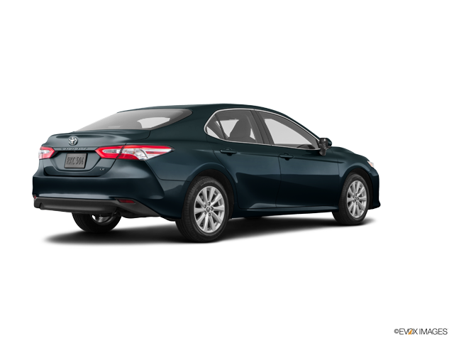 New 2018 Toyota Camry in Southern Pines, NC