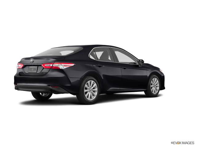 New 2018 Toyota Camry in Middletown, CT