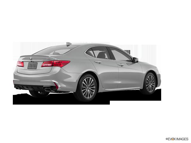 New 2018 Acura TLX in Verona, NJ