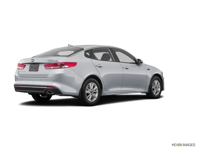 New 2018 KIA Optima in East Hartford, CT