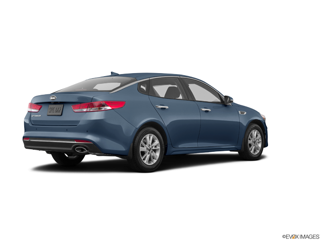 New 2018 KIA Optima in Columbus, OH